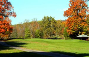 Hole 3 Ironwood Golf Course Hinckley