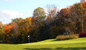 Hole 7 Ironwood Golf Course Hinckley Ohio